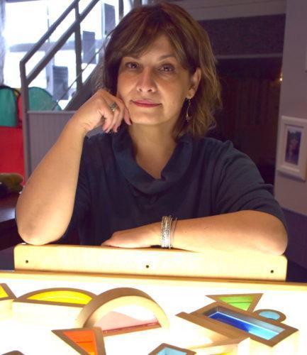 Prof. Monica Cojocaru