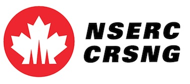 Natural Sciences and Engineering Research Council of Canada logo