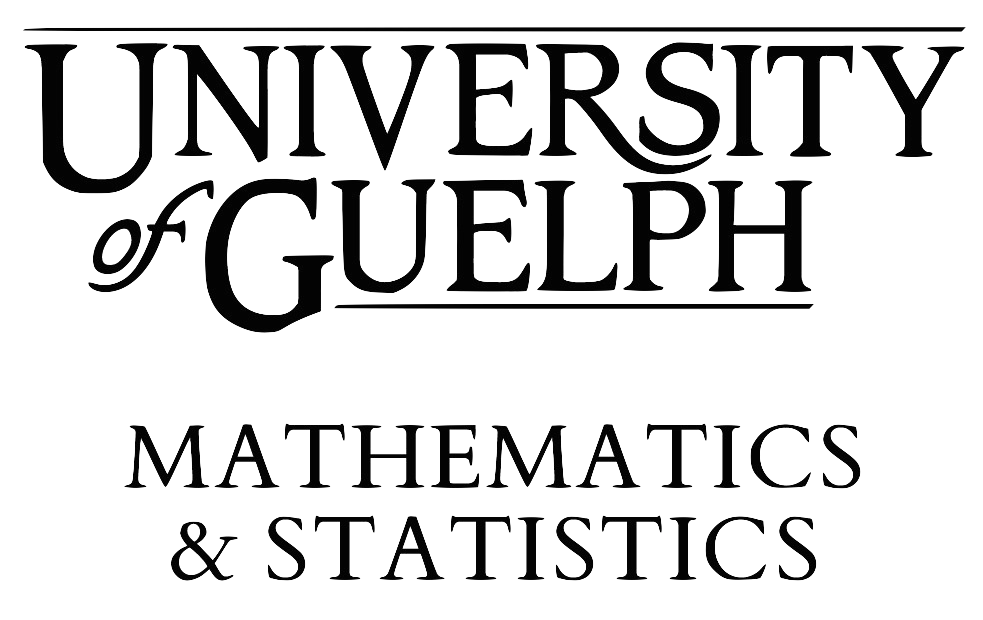 Department of Mathematics and Statistics logo