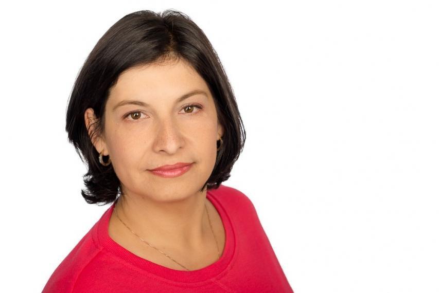 Monica Cojocaru