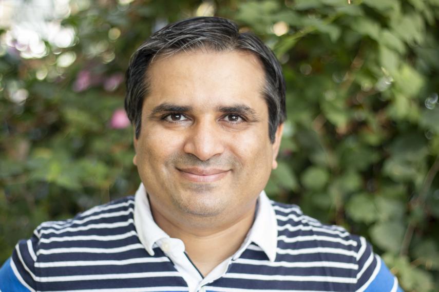 Khurram Nadeem