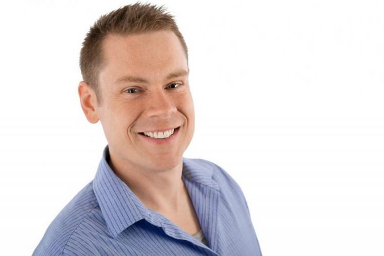 Matt Demers